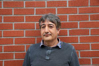Assoc. Prof. Dr. Yavuz Duvarcı